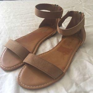Bamboo Flat Sandals